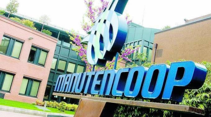 La sede Manutencoop (Foto Schicchi)