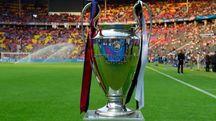 La Champions League (Afp)