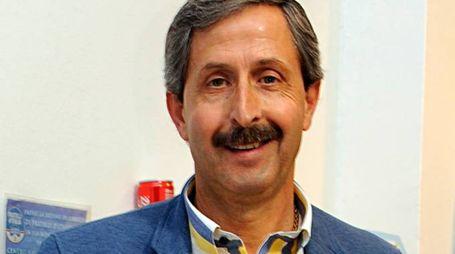 Spf Corsico al voto, speciale elezioni, nella foto candidato sindaco coalizione centro destra Filippo Errante Per Stimolo-Cerri