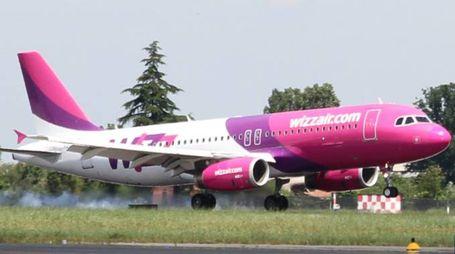 Aereo Wizz Air