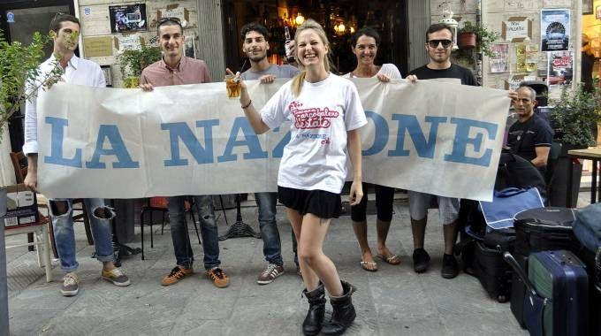 La Nazione partner di Toscana Arcobaleno d'estate