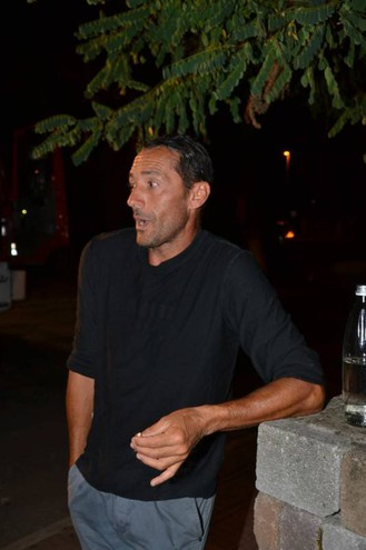 Mario Guidotti, la vittima (Foto Umicini)
