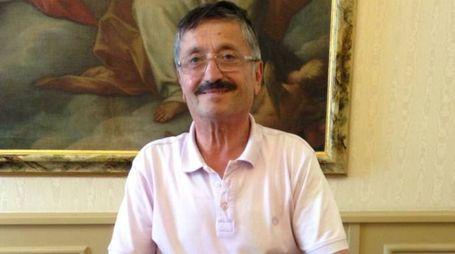 Gustavo Postacchini (Pd)