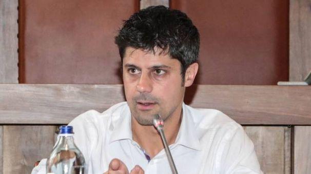 Luca Della Bitta, presidente della Provincia di Sondrio