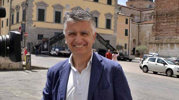 Massimo Mallegni (foto Umicini)