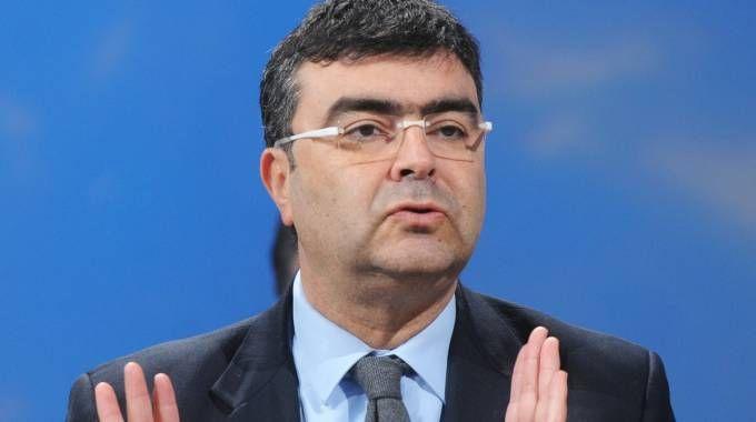 Emanuele Fiano (Newpress)