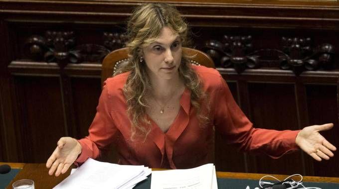 Il ministro della Pubblica Amministrazione, Marianna Madia (Ansa)
