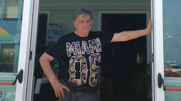 Giancarlo 'Caco' Pari