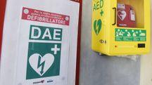 Defibrillatore (Furlan/Newpress)
