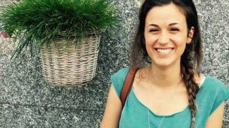 Giulia Gozzelino, 22 anni, rodigina