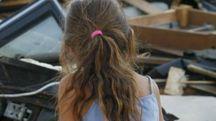Violenza sessuale su bambina (foto Germogli)