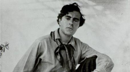 Amedeo Modigliani, il pittore nato in via Roma e morto a Parigi