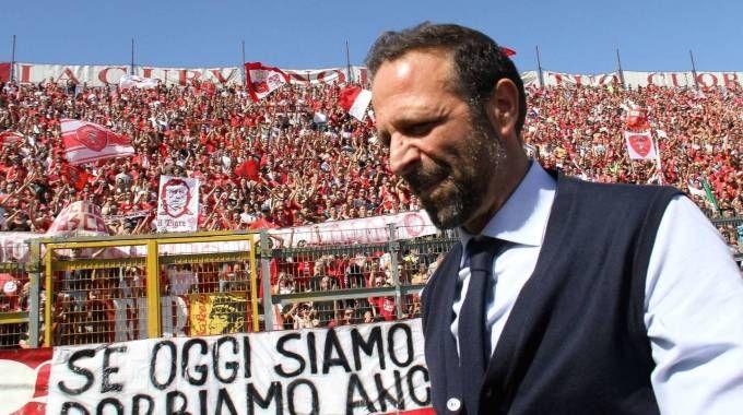"""Perugia calcio, Santopadre respinge le accuse: """"Nessuna falsa fatturazione"""""""