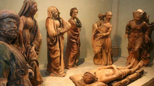 Il garzone della santa polenta directed by roby bianchi