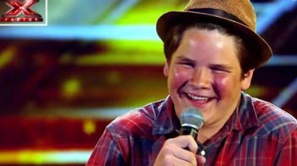 X Factor, Elijah