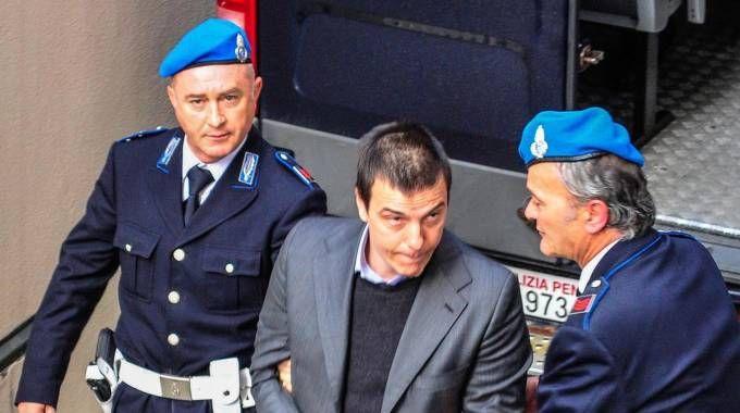 Luca Varani, 38 anni, ex avvocato