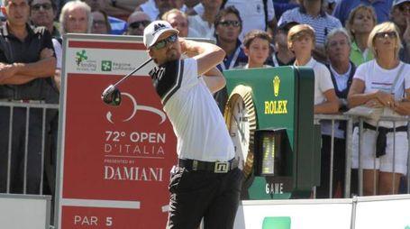 RADAELLI - Monza Open d Italia golr Rikard Karlberg il vincitore