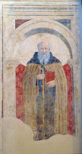 Il nuovo Piero della Francesca a San Polo (Fornasari)