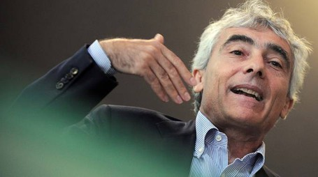 Pensioni, il presidente dell'Inps Tito Boeri (Lapresse)