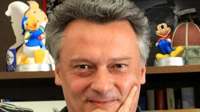 Roberto Davide Papini