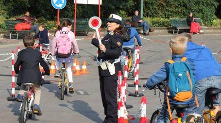 Festa dell'Educazione stradale