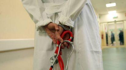 Ospedale (Foto di repertorio Newpress)
