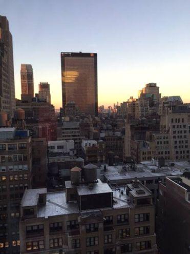 Alla conquista di New York