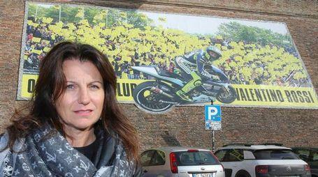 Tavullia,in attesa di domenica,il sindaco Paolucci