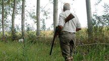 Battuta di caccia (Foto StudioSally)