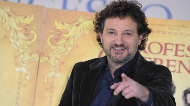 Leonardo Pieraccioni (Olycom)