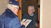 Truffe agli anziani (Foto di repertorio)