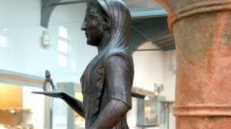 Antichi Etruschi