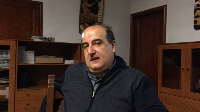 Don Massimo Malinconi racconta l'aggressione subita