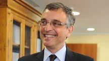 Roberto Rossi procuratore della repubblica