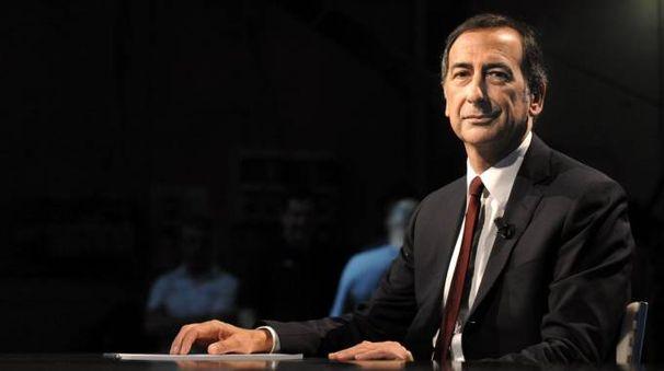 Il candidato sindaco Giuseppe Sala sogna il metrò fino a Monza