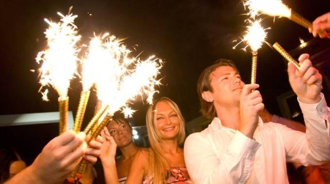 Capodanno: i festeggiamenti stanno per cominciare