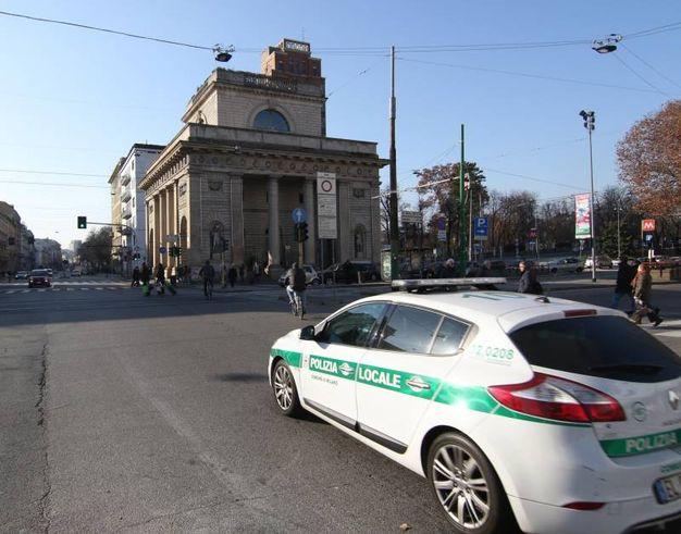 Blocco del traffico a Milano, terzo giorno