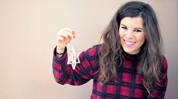 Martina Ciordinik, del blog 'Testa nel frigo'