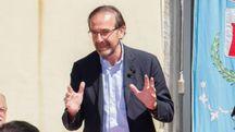 Il viceministro Riccardo Nencini