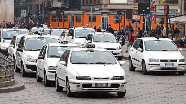 La categoria dei taxisti è esposta a numerosi pericoli soprattutto durante il servizio effettuato nelle ore notturne