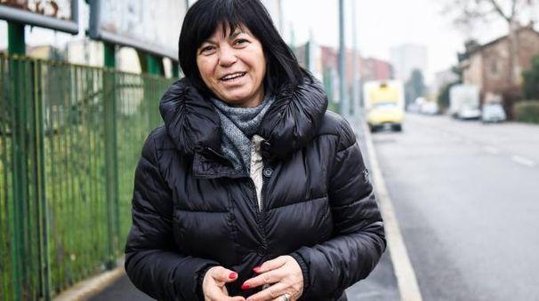 Chiara Porro ha sventato il rapimento accidentale di una bimba su un'auto rubata