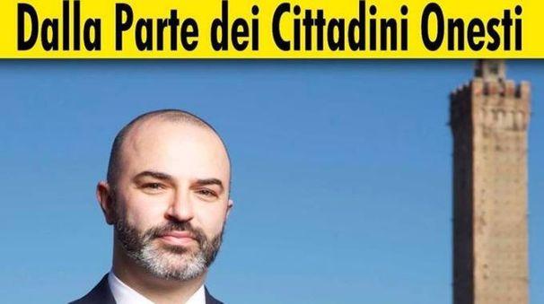 Massimo Bugani lancia la campagna elettorale