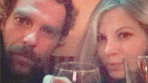Ashley Olsen col fidanzato Federico Fiorentini