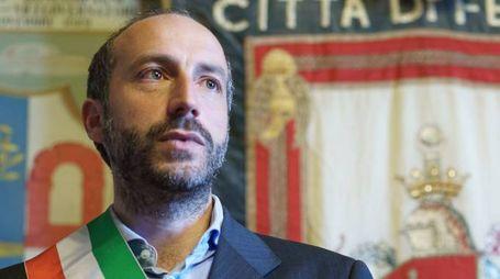 Paolo Calcinaro Sindaco Fermo