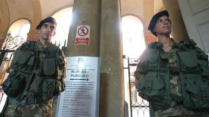 Sicurezza alla Bolognina, nuovi presidi dell'Esercito (Schicchi)