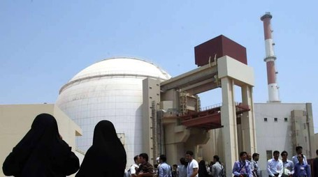 Iran: nucleare, 'implementation day'