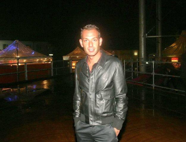 Matteo Cambi (Foto Fiocchi)