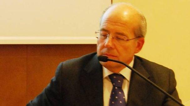 Raffaele Ruberto, prefetto di Reggio Emilia