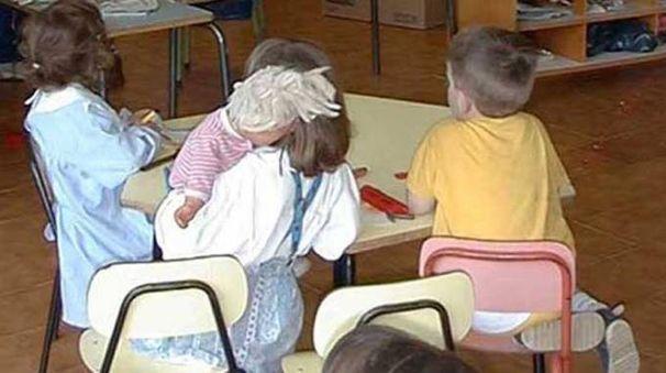 Si discute sul futuro dell'asilo Montessori