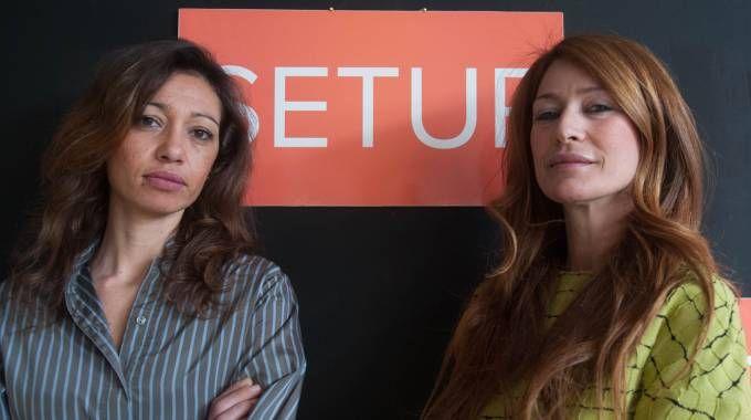 Alice Zannoni e Simona Gavioli le timoniere di SetUp